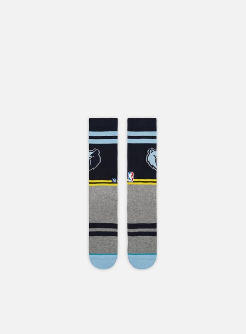 Stance City Gym Grizzlies Socks