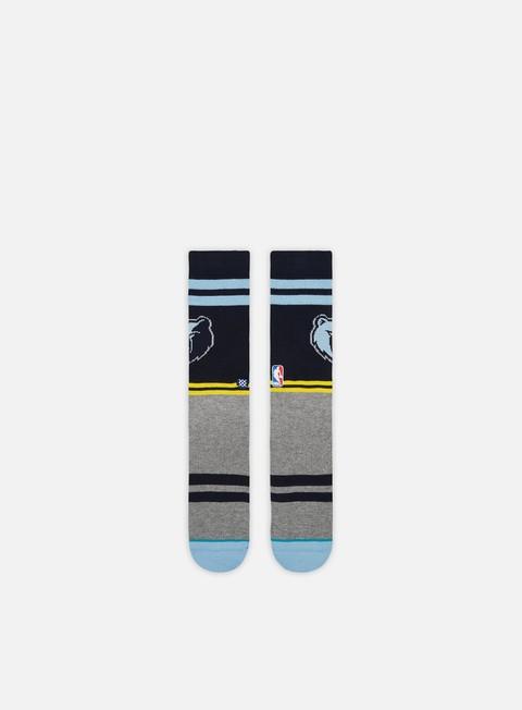 Outlet e Saldi Calze Stance City Gym Grizzlies Socks