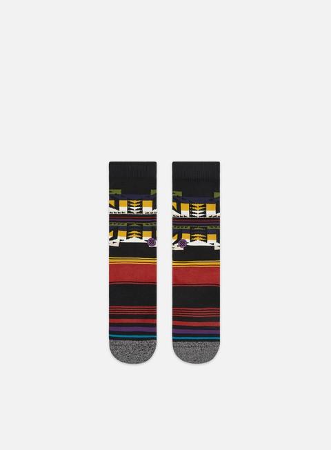 Stance Collision Crew Socks