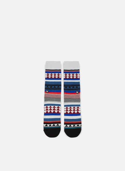 accessori stance creek crew socks multi
