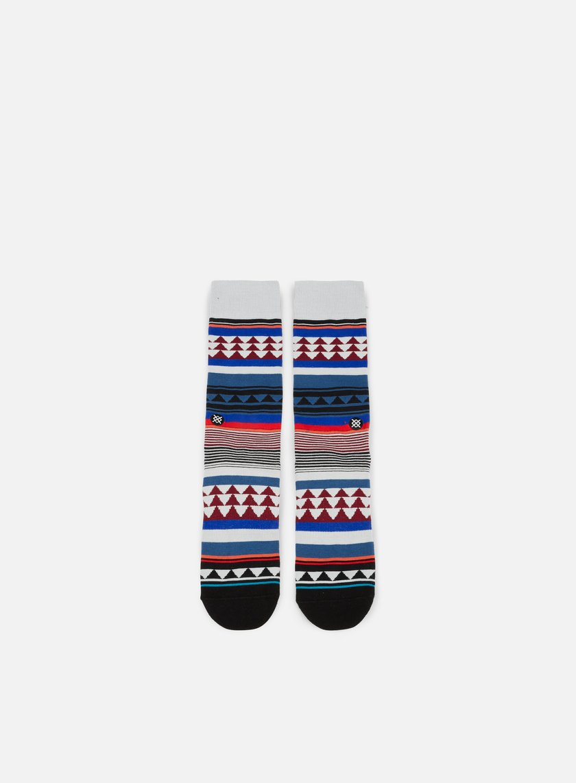 Stance Creek Crew Socks