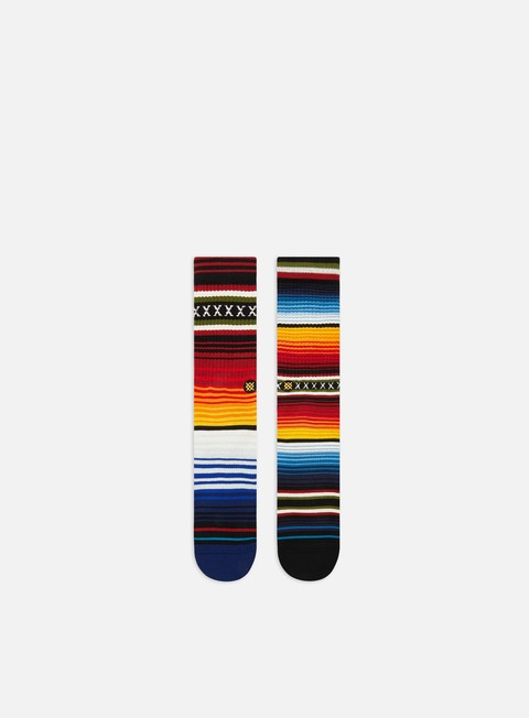 Calze Stance Current St Crew Socks