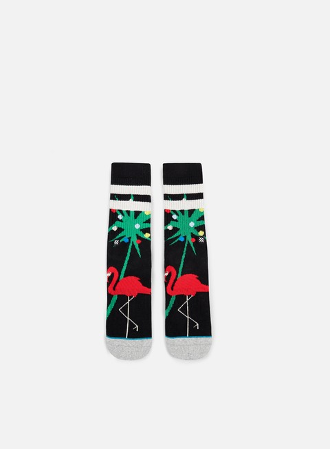 accessori stance dasher m crew socks black