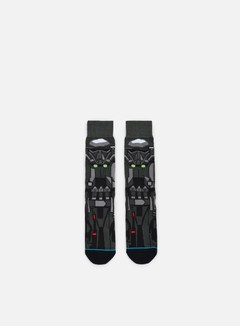Stance - Death Trooper Star Wars Socks, Black 1
