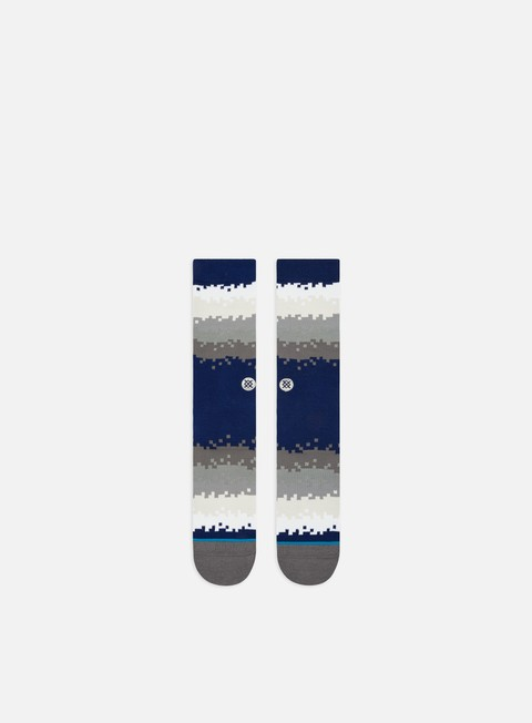 Sale Outlet Socks Stance Digi Stripe Crew Socks