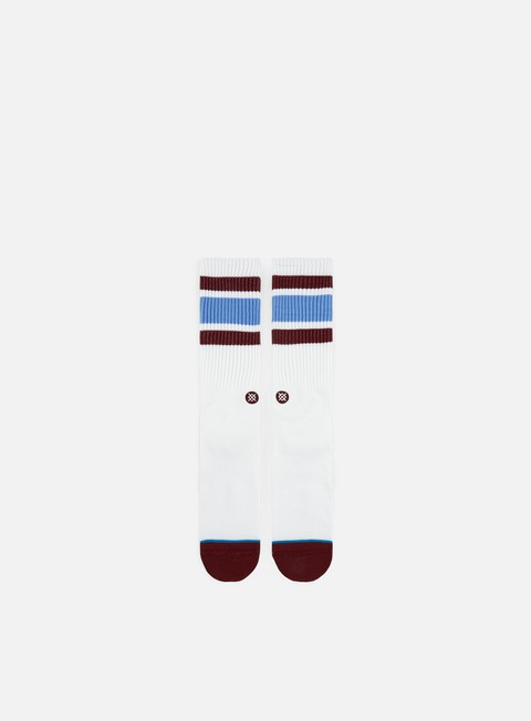 Stance Downhill Crew Socks