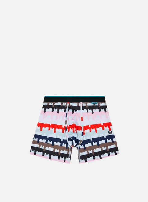 Outlet e Saldi Intimo Stance Drippy Wh Underwear