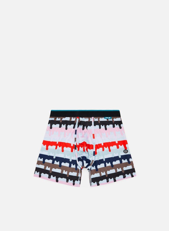 Stance Drippy Wh Underwear