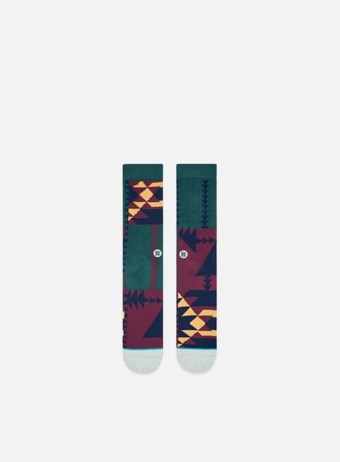 Calze Stance El Pasa Crew Socks