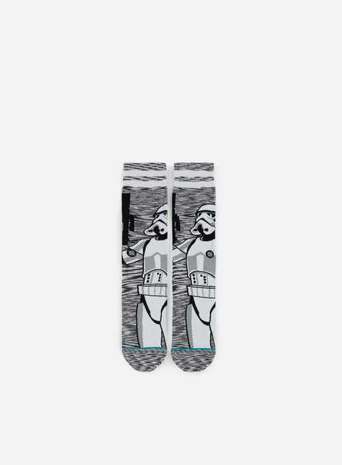 accessori stance empire star wars socks grey