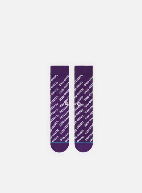 Socks Stance Energy Sfera Ebbasta