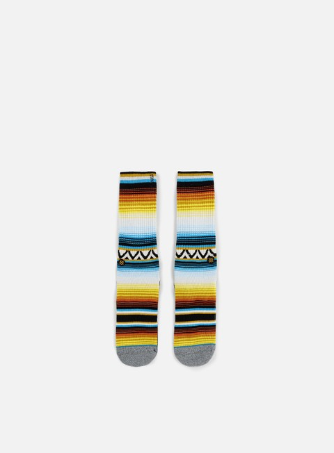 Calze Stance Entitlement Crew Socks