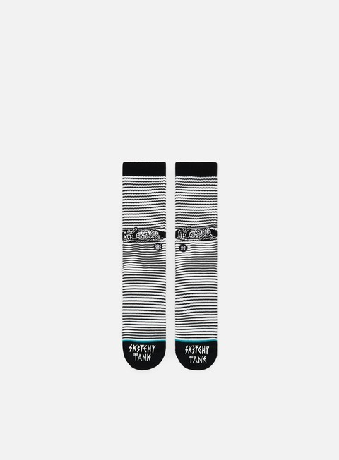 Stance Eye Spy Crew Socks