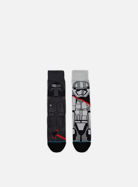 Outlet e Saldi Calze Stance First Order Star Wars Socks