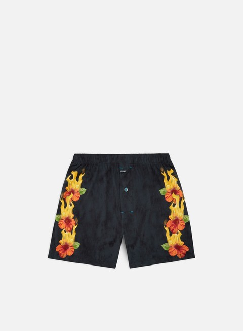 Intimo Stance Flames Floral BX Underwear