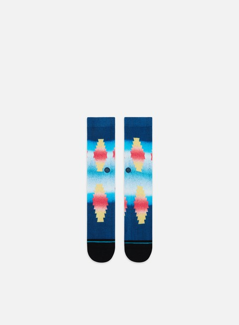 Calze Stance Glass Beach Crew Socks
