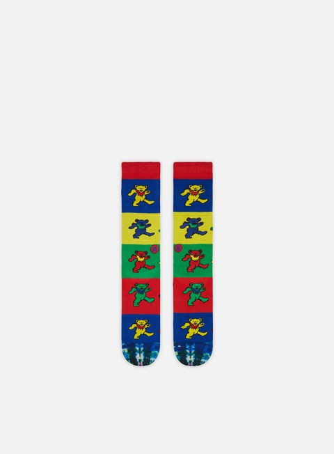 Stance Grateful Dead Bearz Crew Socks