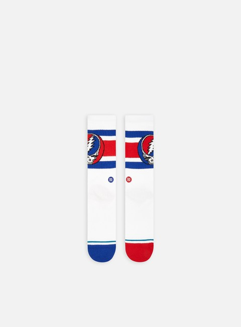 Calze Stance Grateful Dead Steal Your Boyd Crew Socks
