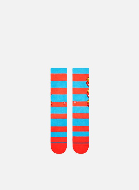 Calze Stance Heartless Crew Socks