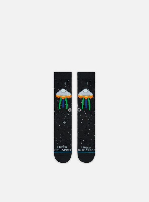 Outlet e Saldi Calze Stance I Need Some Space Crew Socks