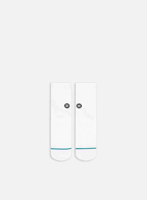 Socks Stance Icon Quarter Socks