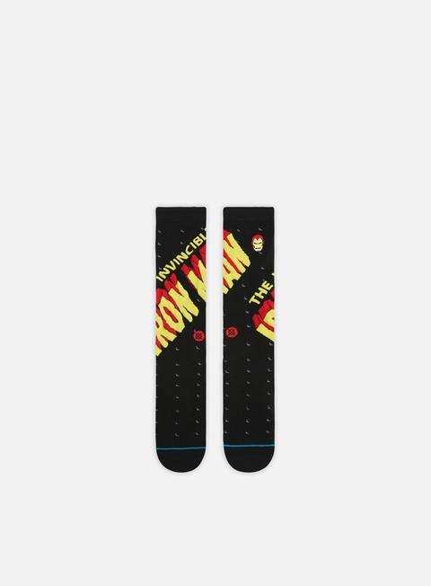Outlet e Saldi Calze Stance Invincible Iron Man Socks