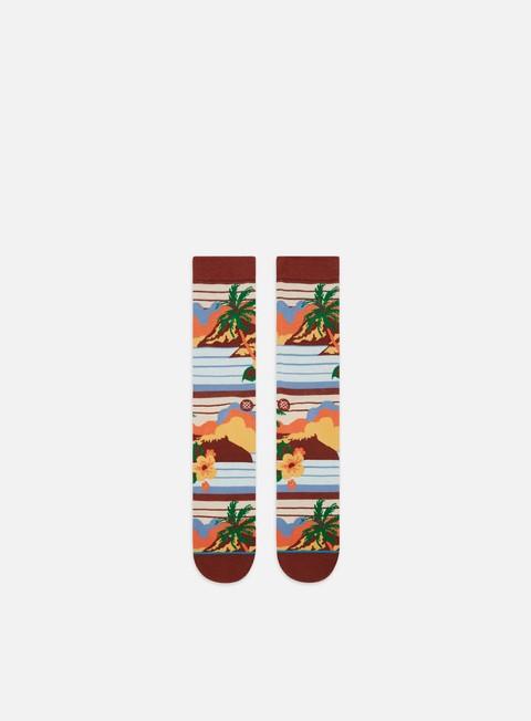 Calze Stance Kekaha Crew Socks