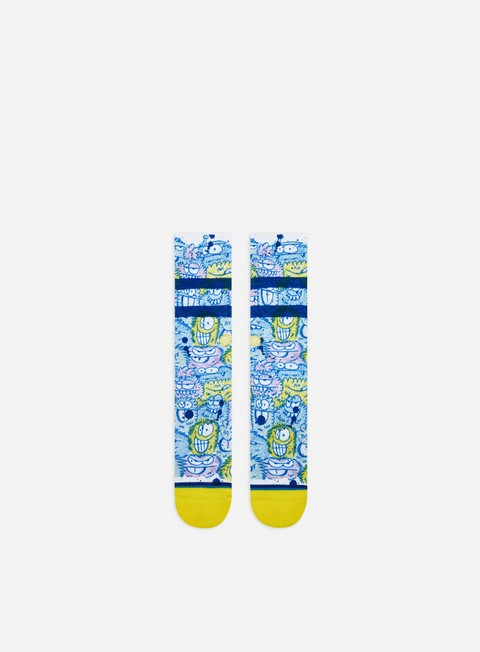 Stance Kevin Lyons Crunch Crew Socks