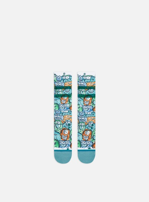 Sale Outlet Socks Stance Kevin Lyons Crunch Crew Socks