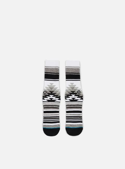 Socks Stance Larieto Sidestep Foundation Crew Socks