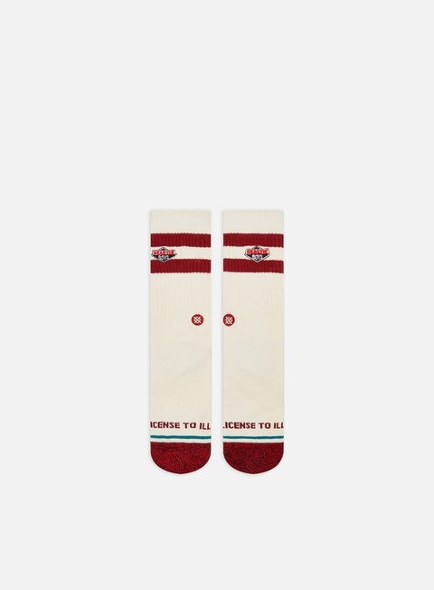 Stance License To Ill 2 Socks