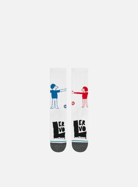 Calze Stance Lover Crew Socks
