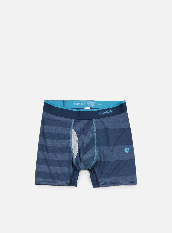 Stance - Mariner Underwear, Navy
