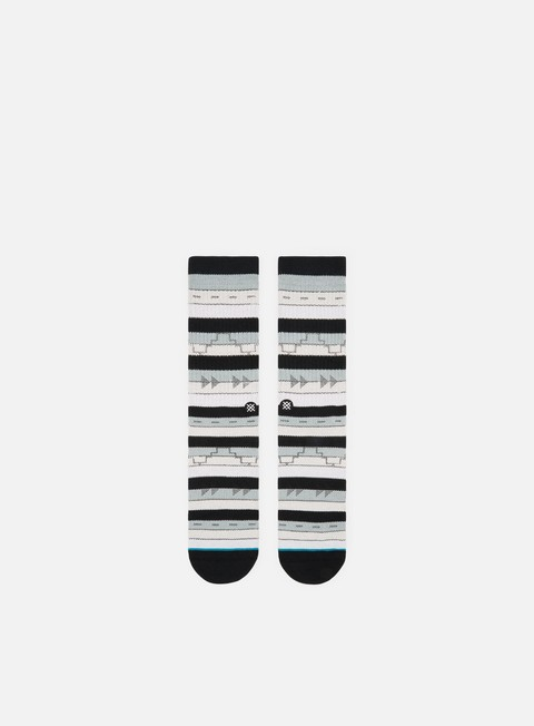 accessori stance marseille socks grey