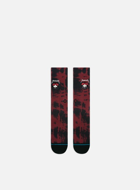 Sale Outlet Socks Stance Master Of Puppets Crew Socks