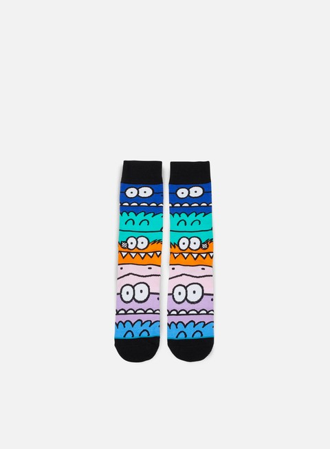 accessori stance monster mash 2 kevin lyons crew socks multi