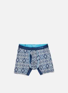 Stance - Monterey Underwear, Blue 1