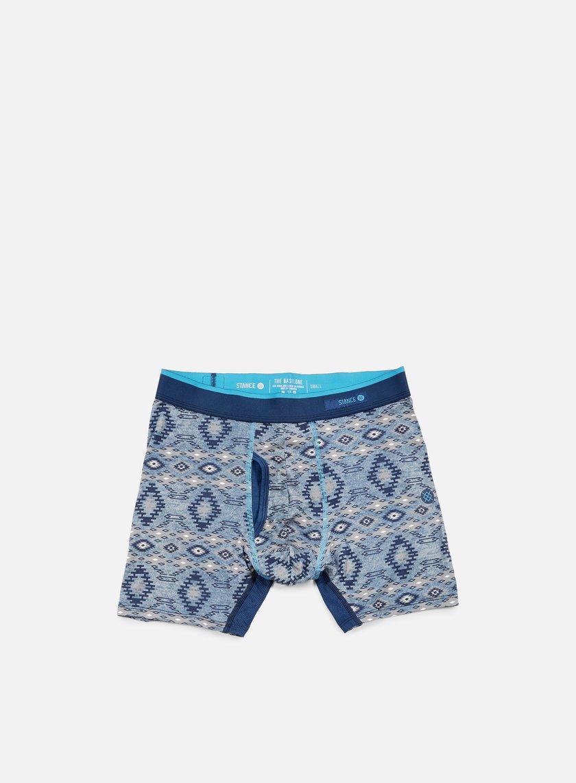 Stance - Monterey Underwear, Blue