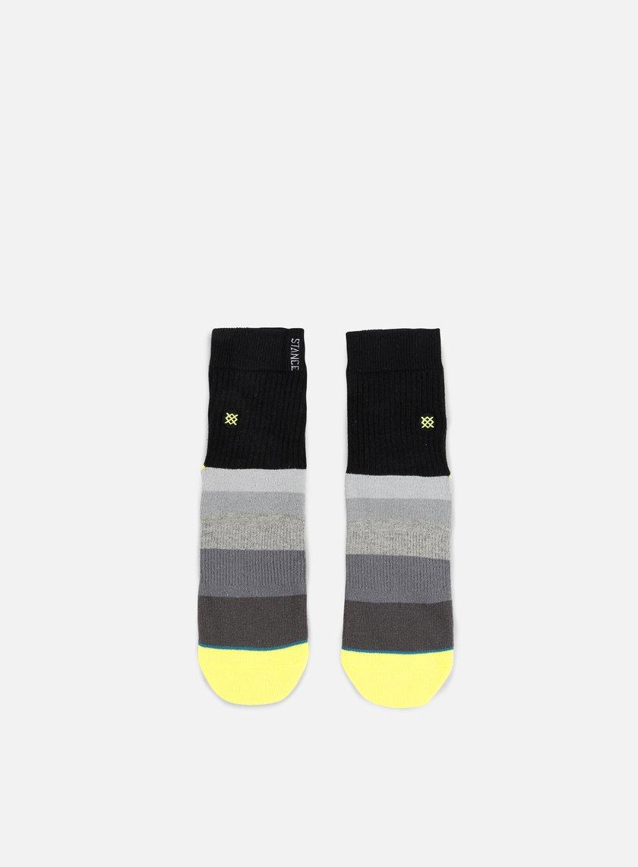 Stance - Neon 95 Anthem Crew Socks, Grey