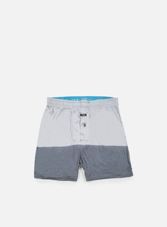 Stance - Nightridge Underwear, Grey 1