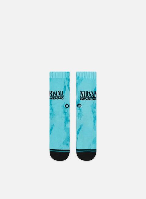 Calze Stance Nirvana Nevermind Crew Socks