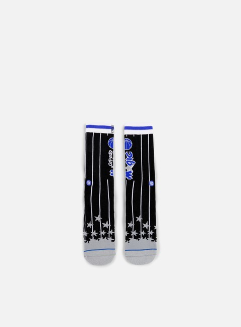 accessori stance orlando magic hwc crew socks black