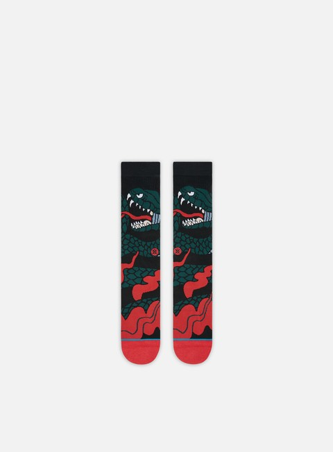 Stance Permanent Crew Socks