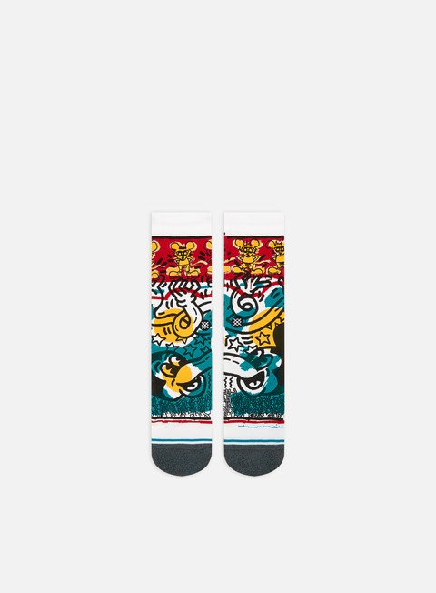Stance Primary Haring Socks