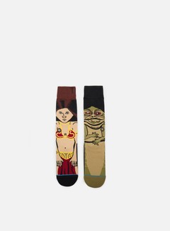 Stance - Princess Star Wars Socks, Tan 1