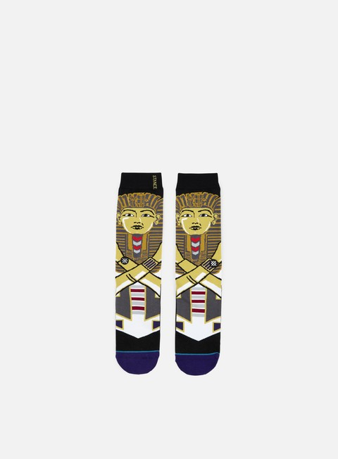 accessori stance royal tay crew socks black
