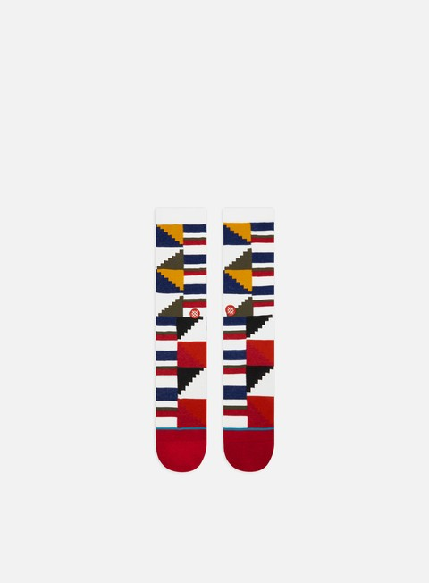 Outlet e Saldi Calze Stance Scrum Crew Socks