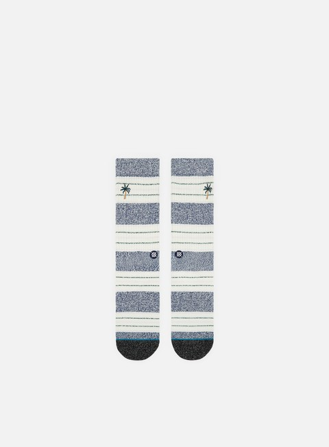 accessori stance shade socks navy