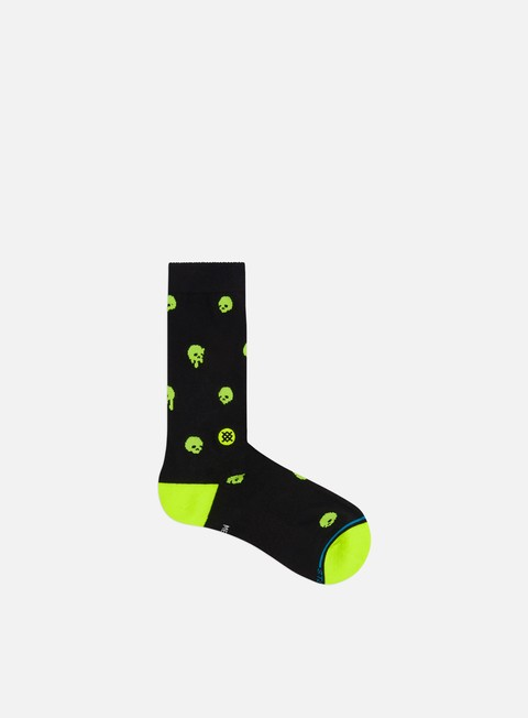 Calze Stance Skully Crew Socks
