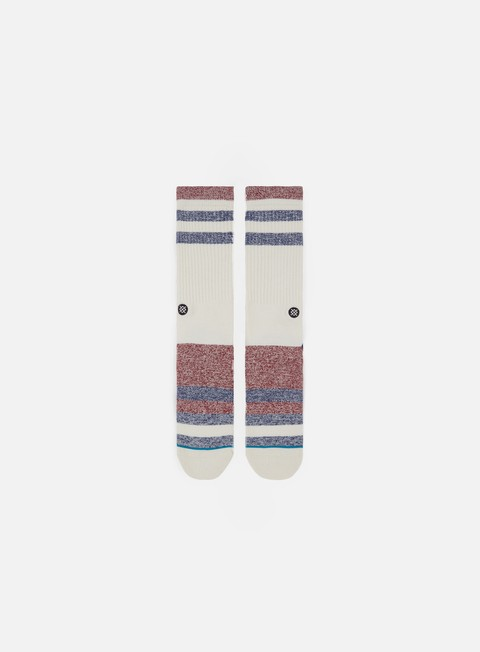 accessori stance stacy crew socks white